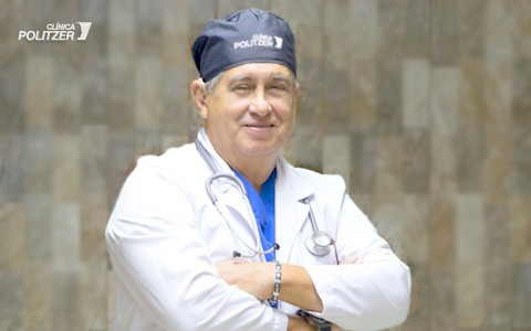 Dr. Bolivar Salazar M.