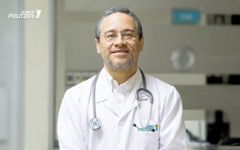 Dr. Manuel García V.