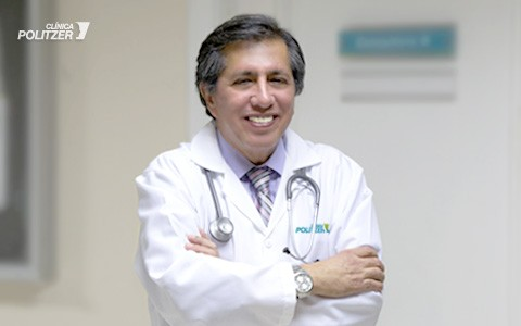 Dr. Wilter Zambrano R.