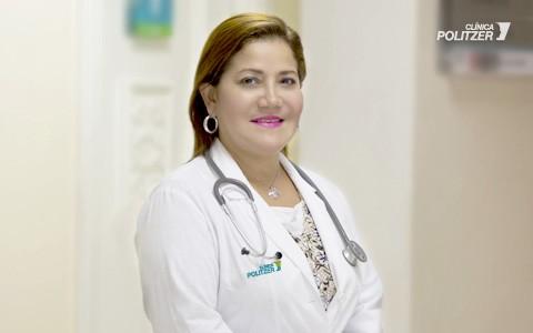 Dra. Loira Ronquillo S.