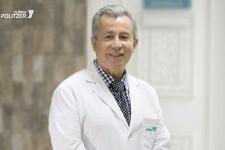 Dr. Carlos Cevallos V.