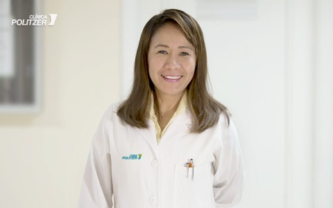 Dra. Paola Tejada Y.